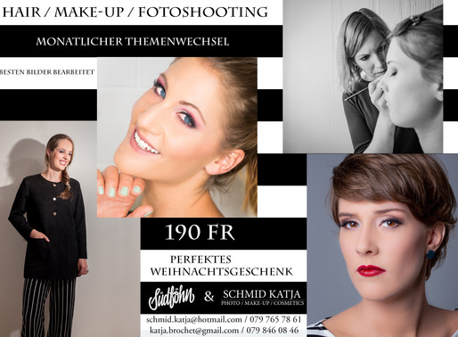 Styling Fotoshooting