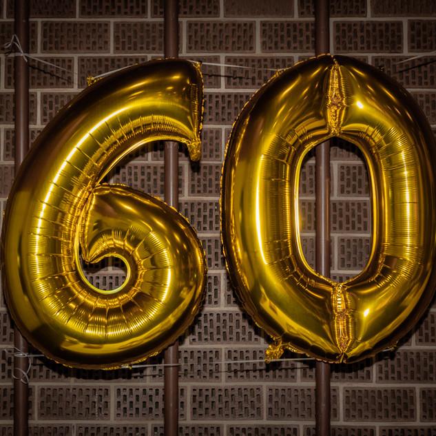 Bäni's 60.