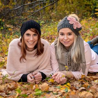 Anja & Claudia