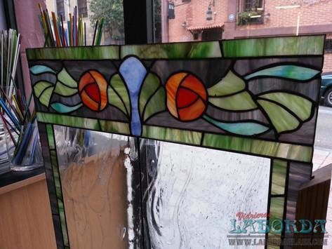 curso_vidrio_Artistico_tiffany_vidrieras_lamparas_palencia_21