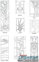 curso_vidrio_Artistico_tiffany_vidrieras_lamparas_palencia_14