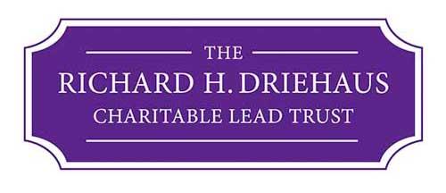 Richard H. Driehaus Charitable Lead Trust