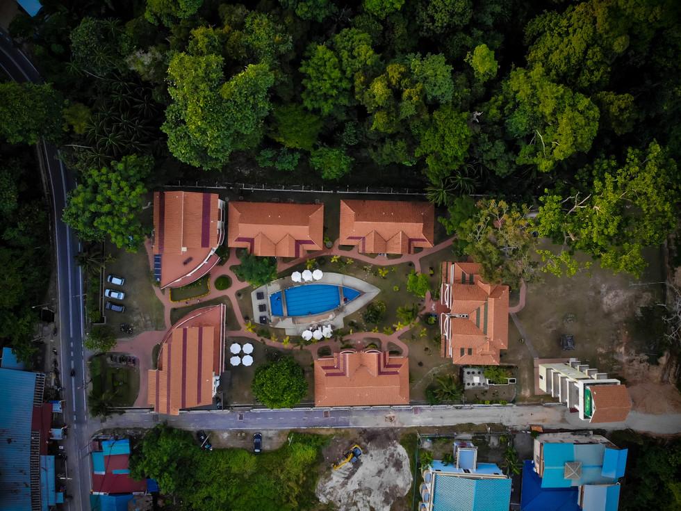 Anjungan Resort Pangkor
