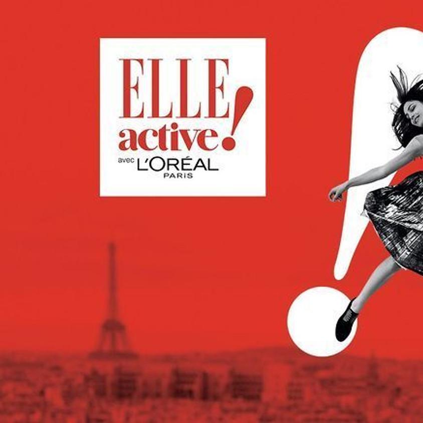 Forum Elle Active Paris 2020