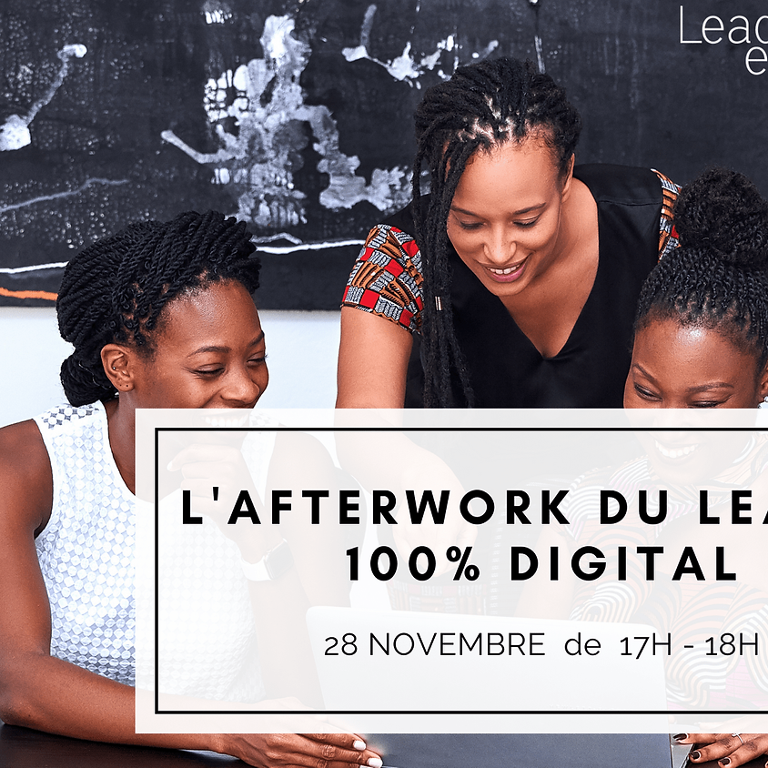 L'Afterwork Du Leader - Résilience