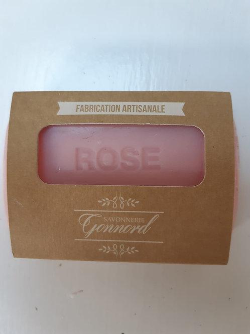 Savon à la Rose 100g