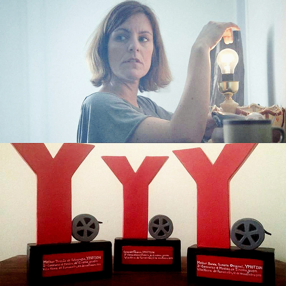 Two Awards - Ymotion Film Festival