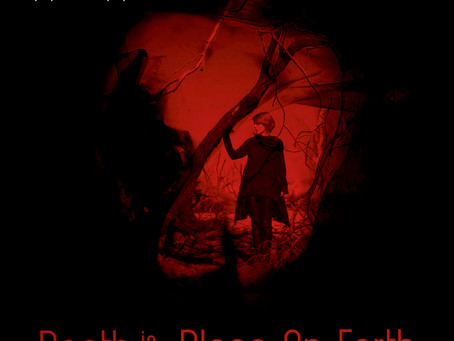 """Death Is The Place On Earth"" Official Selection 3in1 (Portugal)"