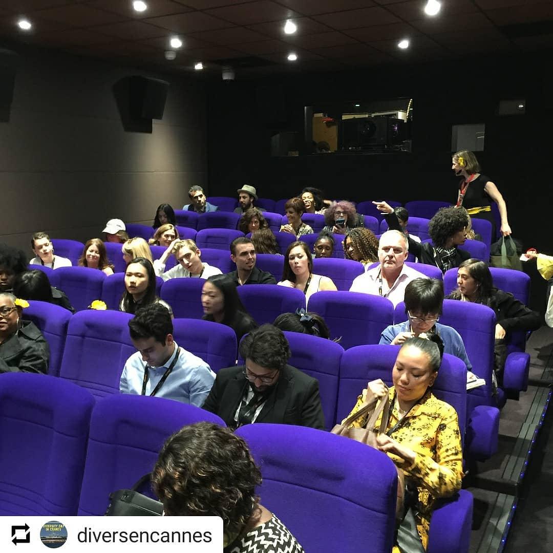 Cannes Film Festival - Palais H