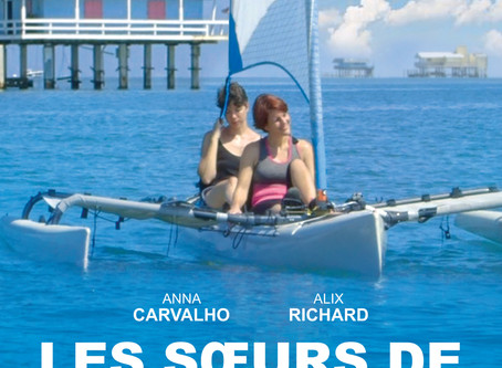 STILTSVILLE SISTERS reviews (french film)