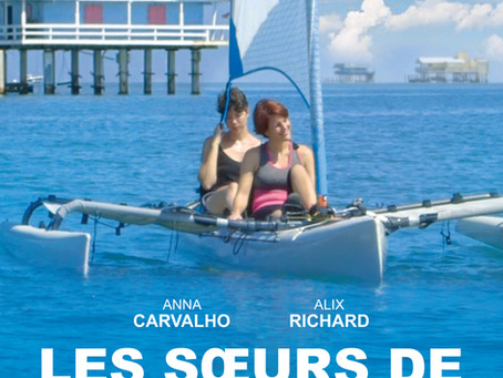STILTSVILLE SISTERS reviews (french film)