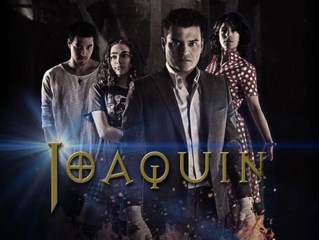JOAQUIN TV series as ELISA