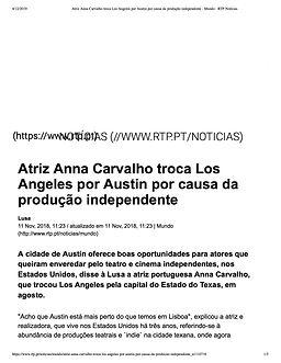 Atriz_Anna_Carvalho_troca_Los_Angeles_p.