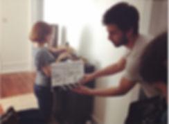 Production Photos , LUX