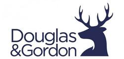 DouglasGordon logo