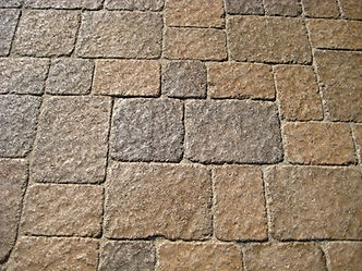 Residential interlocking stone contractor, Hamilton