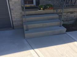 Plain Concrete