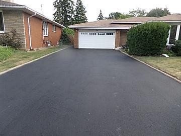 asphalt paving contractor, hamilton
