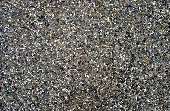 Residential Exposed Aggregate Installations