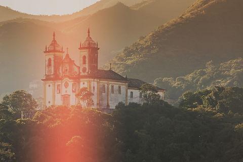 Church in Brazil