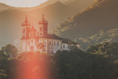 Viajando pela riqueza cultural brasileira