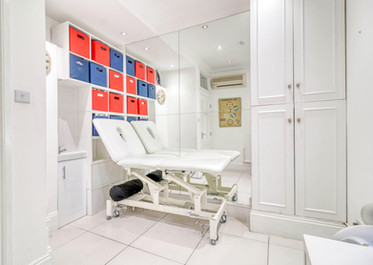 Treatment room 6