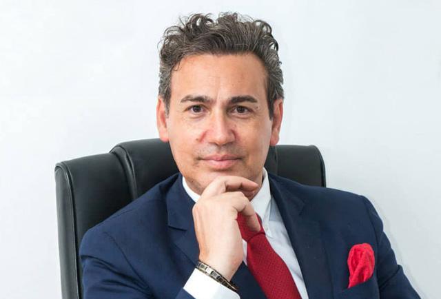 Dr. Francesco Lo Monaco