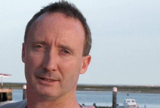 Ian Prytherch