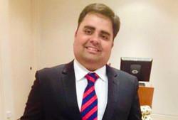 Dr Rohan Nagar