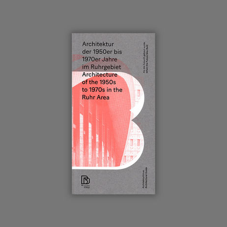 DAM ARCHITECTURAL BOOKAWARD