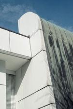 Bauhaus Archiv Berlin, Architetur 70er, Berlin, Architekt, Walter Gropius, Alex Cvijanovic, Hans Bandel, Architektur, Architekturfotografie, Bussenius Reinicke, Fotograf, Fotostudio, Gelsenkirchen, Ruhrgebiet, Brutalismus, OnArchitecture, VISUAL ARCHIVE OF ARCHITECTURE, Berlin, modernarchitecture, architecture, brutalism , brutalismus, brutalistarchitecture, sosbrutalism, 70sarchitecture, onarchitecture, photography, onphotography, Bauhaus, Stadtbaukultur, Museum fuer Gestaltung