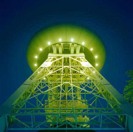 ARCHITEKTUR // UFO LÜNEN