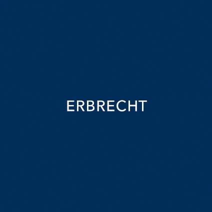 ERBRECHT