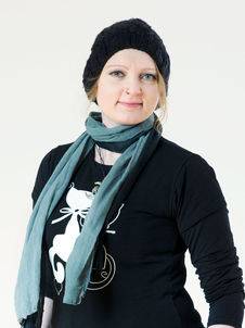 SYLVIA BERGTHOLDT