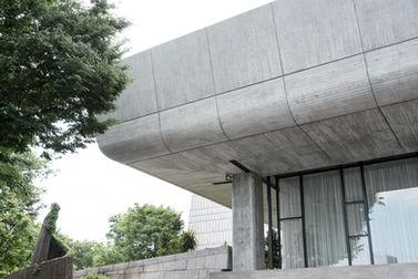TOKYO // BUNKA KAIKAN  Ort: Ueno Nutzung: Konzerthalle Architekt:  Kunio Maekawa Baubeginn: 1961  Fotografie: Bussenius & Reinicke 2019 Archiv für Architekturfotografie