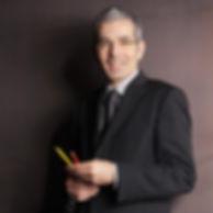 Business Make-up für eine Fotoproduktion von DHL für die Unternehmenskommunikation.