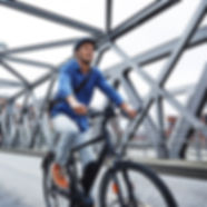 Foto von Stevens E-Bikes Fahrraedern und Pedelecs bei das Rad in Dortmund