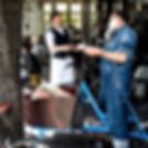 Foto von Riese Und Müller, i:sy Lastenraedern, bei das Rad in Dortmund
