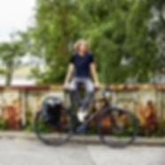 Foto von Stevens City Fahrraedern bei das Rad in Dortmund