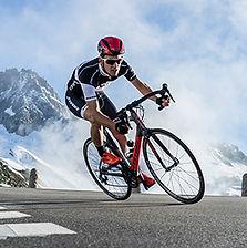 Foto von Addy und Stevens Rennraedern, bei das Rad in Dortmund
