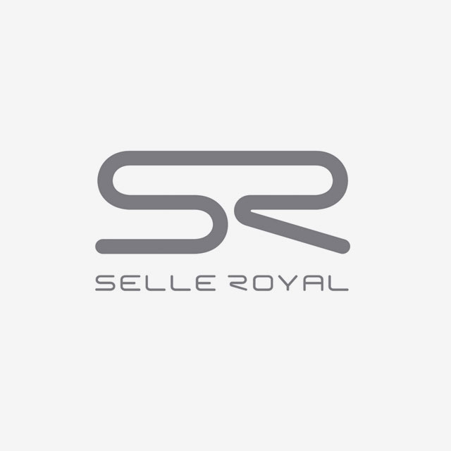SelleRoyal Logo Zubehoer für Fahrrae