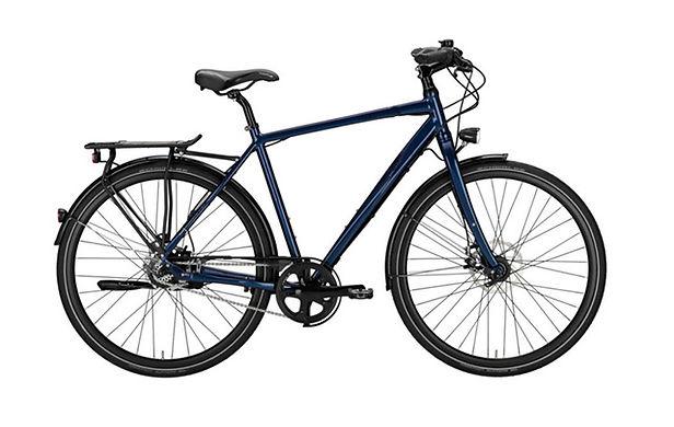 Dies ist ein Addy Light Fahrrad, erhältlich bei das Rad in Dortmund
