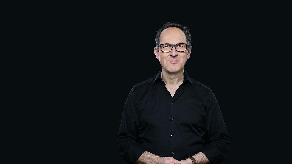 """Porträt von Matthias für die Fahrradmarke Rennstahl für das Fahrradgeschäft und die Fahrradwerkstatt in Dortmund """"Das Rad"""""""