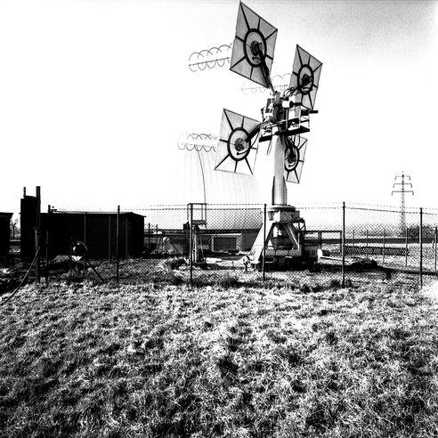 16065-Sternwarte-Radom-Neue-Antennen-Sun
