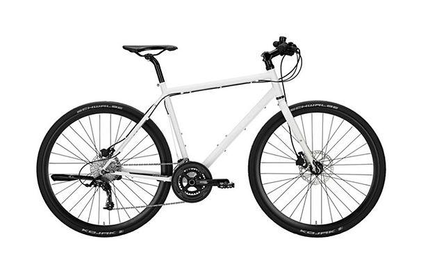 Dies ist ein Addy Steel Lite Fahrrad, erhältlich bei das Rad in Dortmund