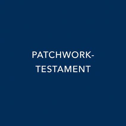 PATCHWORKTESTAMENT