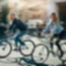 Foto von Addy Individualraedern, Brompton, Schindelhauer, Stevens Fahrrad bei das Rad in Dortmund