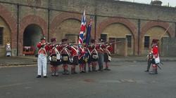 2016 at Dover Fort Burgoyne