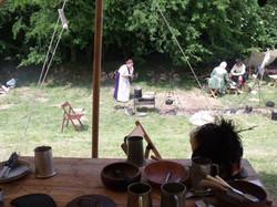 Camp at Waterloo 2015