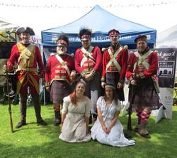Medway River Festival 2015